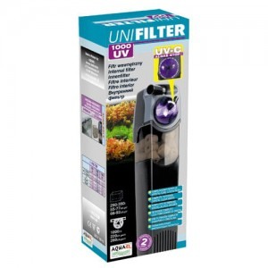 AQUAEL FILTR UNIFILTER POWER 1000UV