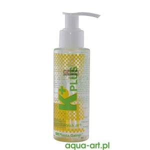 AQUA ART PLANTA GAINER K+ 100ml