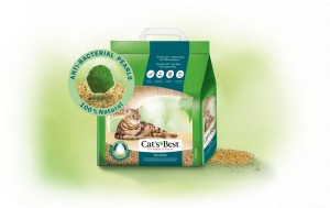 RETTENMAIER CAT`S BEST SENSITIVE (GREEN POWER) 8L