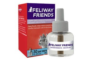 CEVA FELIWAY FRIENDS WKŁAD DO DYFUZORA 48ml