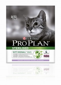 PURINA PROPLAN CAT STERILISED INDYK 400g