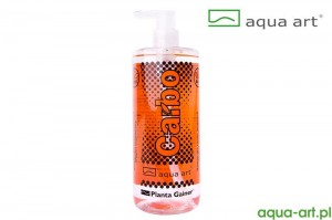 AQUA ART PLANTA GAINER CARBO 500ml