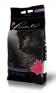 CANADIAN CAT LAVENDER 10L