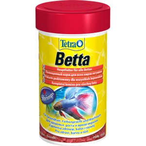 TETRA BETTA 100ml / 27g