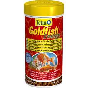 TETRA GOLDFISH ANIMIN ENERGY STICKS 250ML