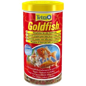 TETRA GOLDFISH ANIMIN 100ML