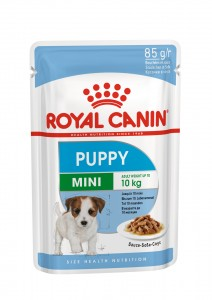 ROYAL WET. CANIN MINI PUPPY saszetka 85g