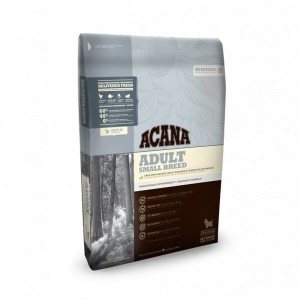 ACANA HERITAGE ADULT SMALL BREED 6kg