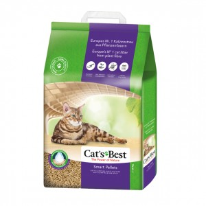 CAT`S BEST NATURA GOLD 5kg