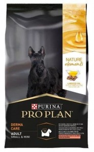 PURINA PROPLAN NATURE DERMA CARE ADULT SMALL & MINI 700g