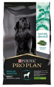 PURINA PROPLAN NATURE ELEMENTS DIGESTION MEDIUM & LARGE 2kg