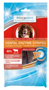 BOGADENT DENTAL ENZYME STRIPES MAXI 100g