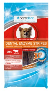 BOGAR DENTAL ENZYME STRIPES MINI 100g