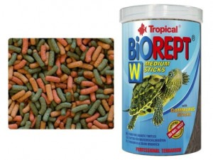 TROPICAL BIOREPT W 100ml / 30g