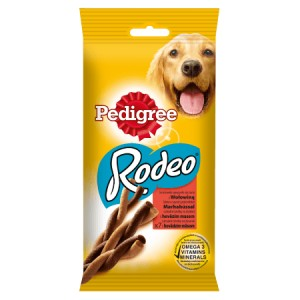 PEDIGREE RODEO MEGAPACK 122g
