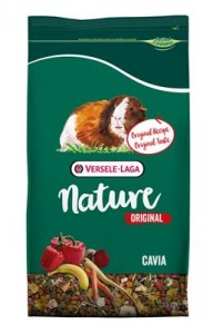 VERSELE - LAGA NATURE ORIGINAL CAVIA 750g
