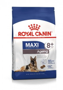 ROYAL CANIN MAXI AGEING +8 15kg