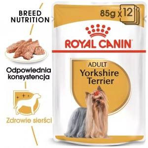 ROYAL CANIN MINI YORKSHIRE 12x85g
