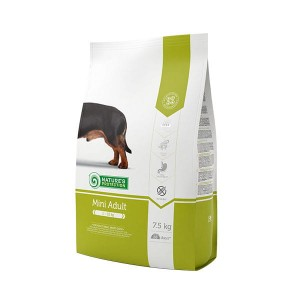 NATURE'S PROTECTION MINI ADULT 7,5kg